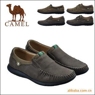 骆驼 男式休闲鞋
