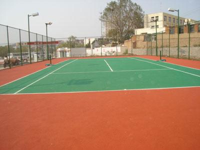 <img>排球场地规格 排球场地标准尺寸及说明要求: 一、比赛