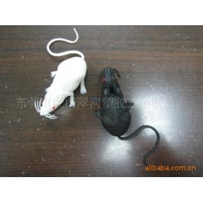 塑料老鼠 仿真老鼠 玩具老鼠 整人玩具 整人老鼠