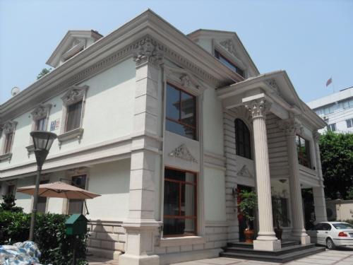 杭州申邦装饰工程有限公司 高清图片