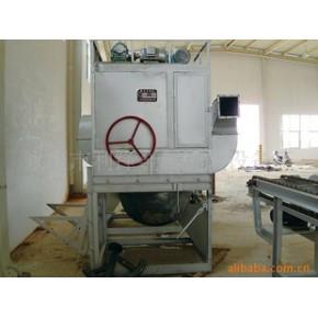 针对有色金属行业有效铝灰快速分离-铝灰分离机