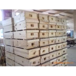 長期供應包裝箱及托盤 松木、膠合板