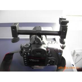 FS9721攝像機,單反相機多功能熱靴支架