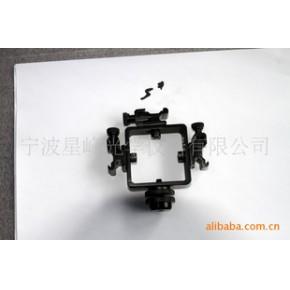 攝像機,單反相機FS-9722組合式熱靴座