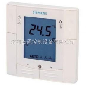 RDF310.2西門子房間溫控器