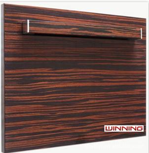 ht----实木贴皮橱柜门板