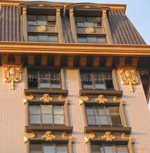 欧式构件,罗马柱,花瓶柱,窗套