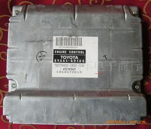 丰田锐志发动机电脑 89661-op100