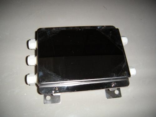 地磅防爆接线盒
