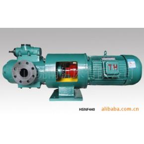 三螺桿泵SNF440 SNF440