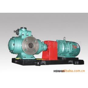 熱賣 SNH80三螺桿泵