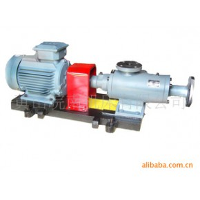 SNH40三螺桿泵 SNH40