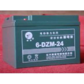 高質量多種規格型號的電動車蓄電池
