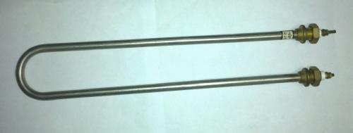 【220v(或380v)u型不锈钢管3000w