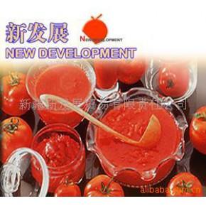 桶装番茄酱28-30% 36-38%