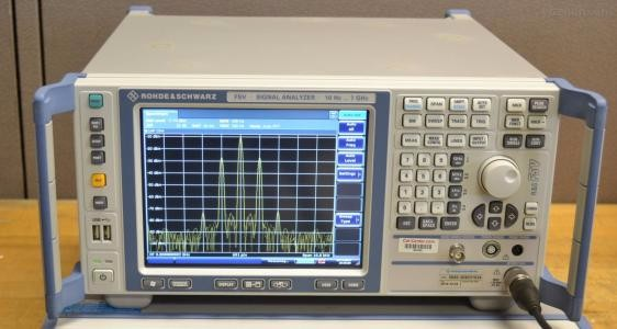 德國進口FSVR7頻譜分析儀