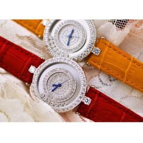 深圳手表厂外贸OEM订单女士手表加工生产