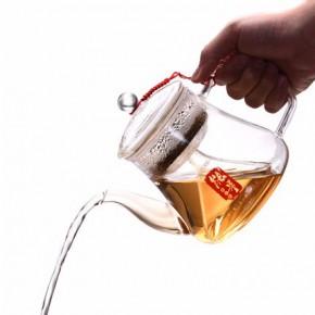养生壶,玻璃茶壶,玻璃养生壶