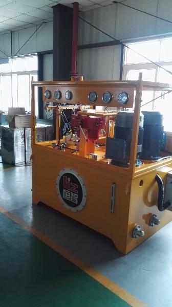四川顶锐液压设备制造有限公司