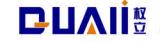 上海權立減速機有限公司