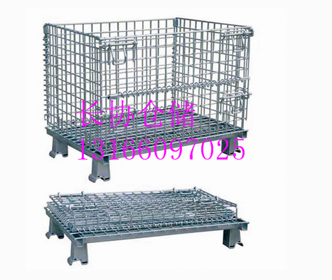 厂家供应优质仓储笼