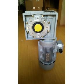 利政RV涡轮减速电机 滚涂机专用涡轮减速电机