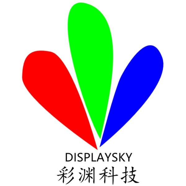上海彩淵電子科技有限公司