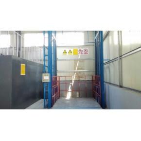 成都液压升降机平台 成都液压升降货梯