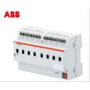 ABB i-busEIB KNX智能照明系统