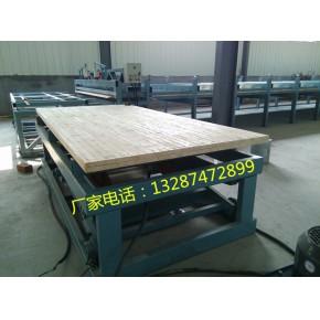 高频拼板机、液压拼板机、板材自动化生产设备