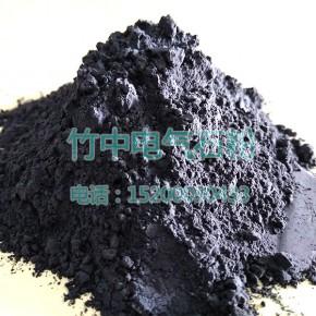 超细 黑色 高纯度 电气石粉 托玛琳 厂作用功效