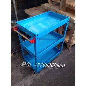 钢制三层工具车,深圳物料搬运车厂家