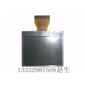 供应2.4寸液晶显示屏,可配视频主板