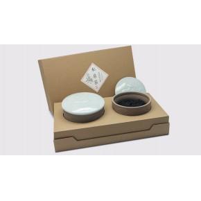南京怡世包装之私房茶礼盒包装