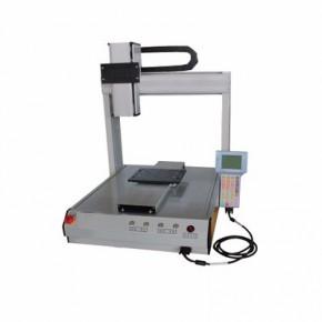 KT-551 型全自动点胶机 圆形点胶机