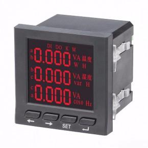 供应智能可编程温度控制显示仪