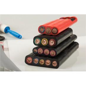 栗腾特种电缆专注生产 斗轮堆取料机电缆