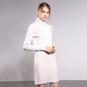 深圳市时尚女装羊毛衫 必备百搭款