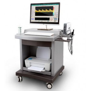 用于颅内血管检测 KJ-2V1M超声经颅多普勒
