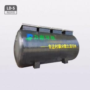 求購一體化污水設備罐體玻璃鋼材質可按需定制,限江浙滬地區的廠家