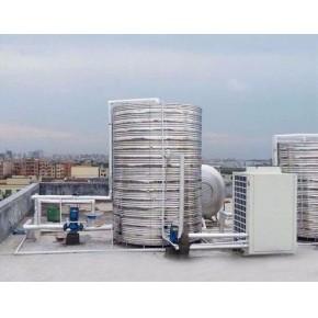 株洲热水工程 株洲售楼部热水工程品牌