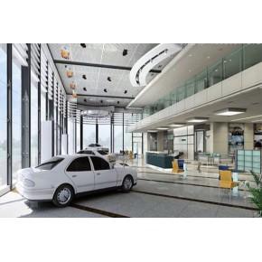 株洲4S店中央空调系统价格