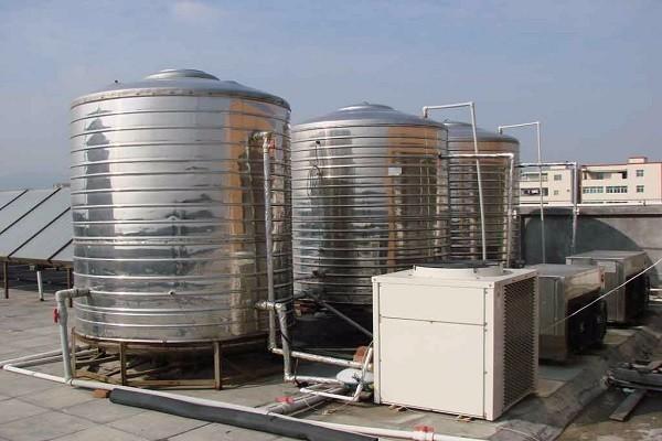 株洲办公楼热水工程 湖南美汇暖通