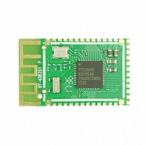 蓝牙4.2模块HY-40R201P,PCB天线