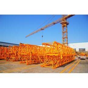 塔吊型号推荐汇友塔吊公司QTZ80塔机价格合理
