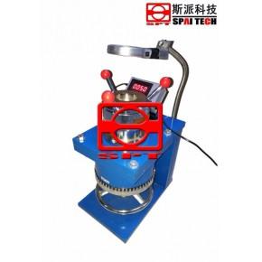 济南斯派供应QBJ型手动涂层杯突试验机 直销价格