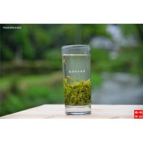 婺源春茶 峡谷春 丛林云雾春雨绿茶