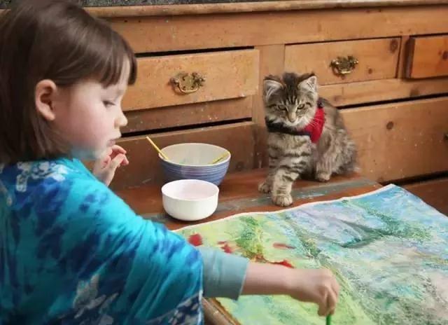 常州幼儿美术培训,艺秀儿童画画兴趣班,专业师资