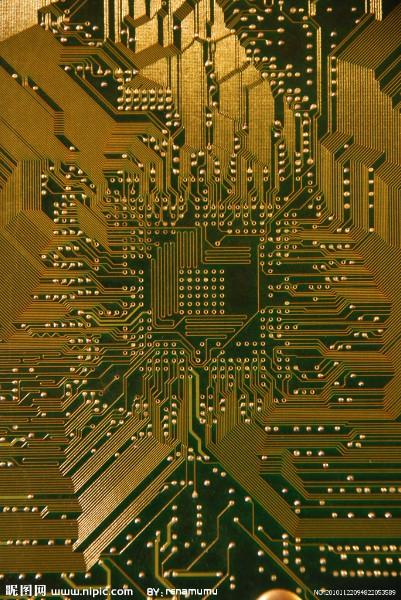 成都高頻電路板加工