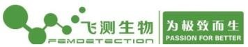 上海飛測生物科技有限公司